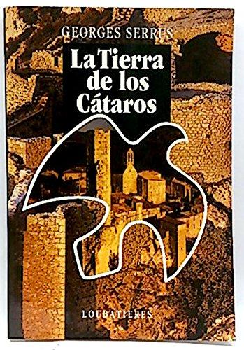 9782862661407: Tierra De Los Cataros, Cathares