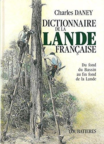 9782862661636: Dictionnaire de la lande francaise (French Edition)
