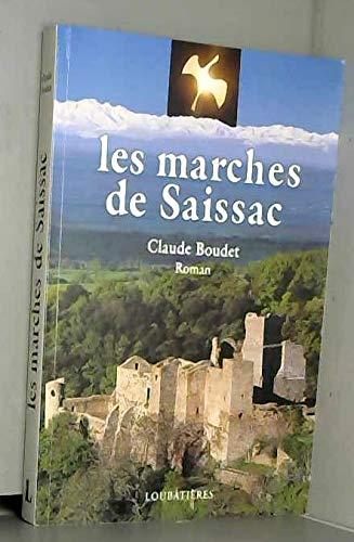 9782862663494: LES MARCHES DE SAISSAC