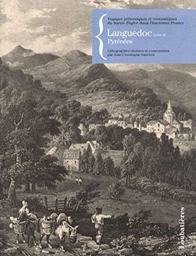 9782862666693: LANGUEDOC (III) LES PYRENEES