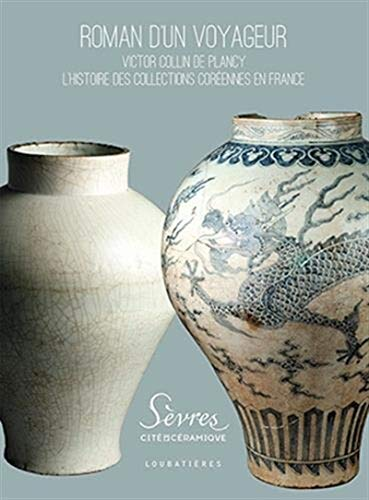 9782862667195: Les céramiques coréennes / collections de la Cité de la céramique de Sèvres