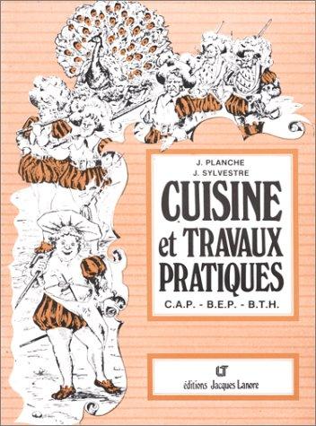 9782862680491: La Cuisine : Tradition et techniques nouvelles