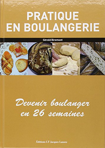 9782862684048: Pratique en boulangerie (French Edition)