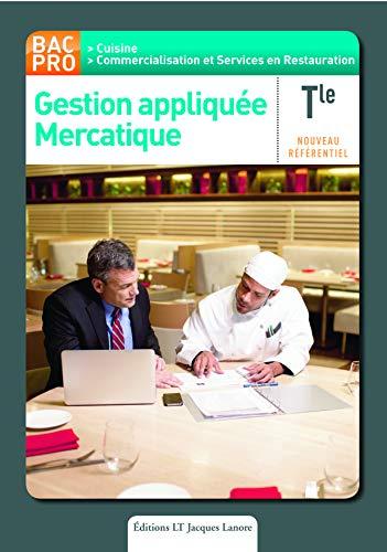 9782862684987 Gestion Appliquee Mercatique Tle Bac Pro Csr