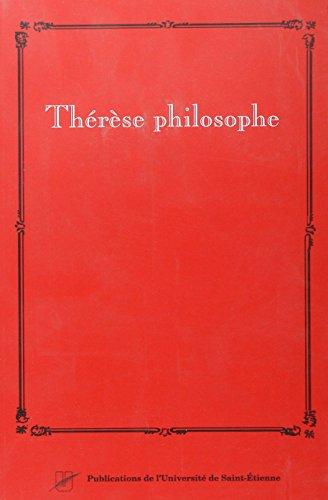 9782862720395: Therese philosophe (Lire le dix-huitième siècle)