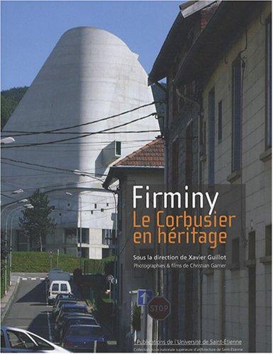 9782862724461: Firminy : Le Corbusier en héritage (2DVD)