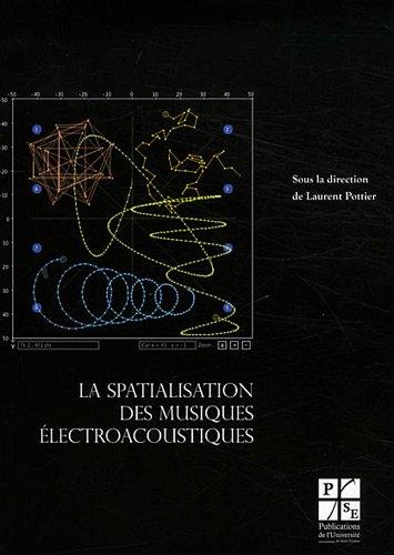 9782862726069: La spatialisation des musiques électroacoustiques