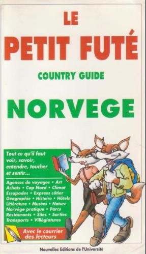 Le Petit Futé - Country Guide Norvège