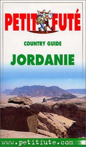 9782862736501: Jordanie