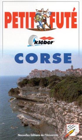 9782862737034: Le Petit Fut� : Corse, 1999, 3e �dition