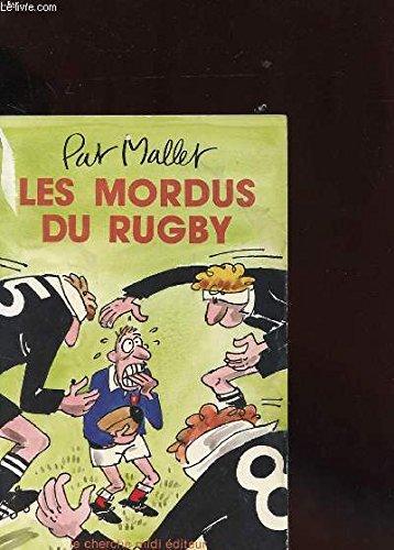 9782862740928: Les Mordus du rugby