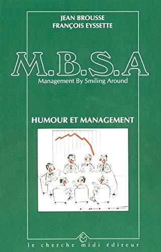 9782862741321: humour et management t.1 001