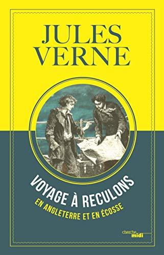9782862741475: Voyage a Reculons (La Bibliothèque Verne) (French Edition)