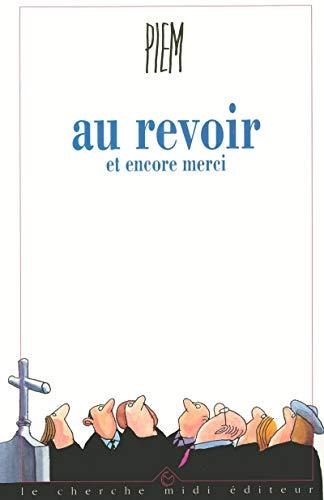 9782862742908: Au revoir