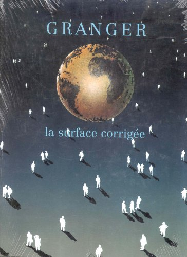 9782862742922: Granger: La surface corrigee (French Edition)