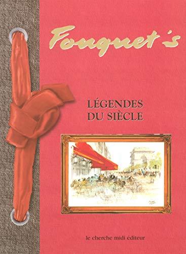 9782862747019: Fouquet's: Légendes du siècle (French Edition)