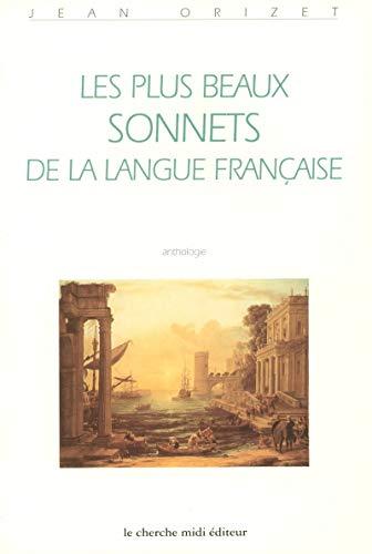 9782862747040: Les plus beaux sonnets de la langue française