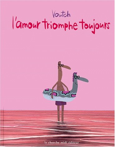 9782862747958: L'amour triomphe toujours