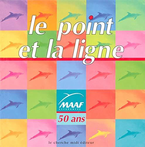 """""""la maaf ; le point et la ligne"""": Louis Aldebert"""