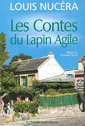 9782862748566: Les contes du Lapin agile