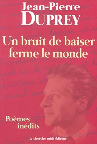 9782862748597: Un bruit de baiser femme le monde (French Edition)