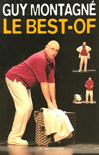 9782862749174: Guy Montagné : Le Best-Of