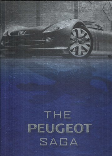The Peugeot Saga: Patricia Kapferer