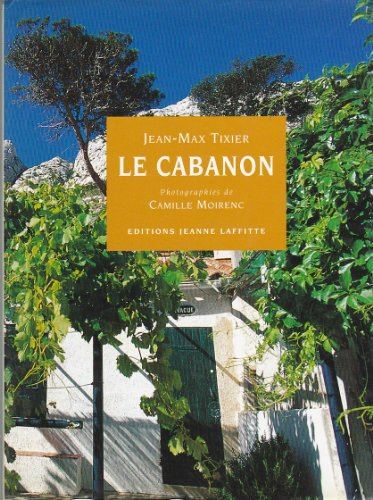 9782862762616: Le cabanon (French Edition)