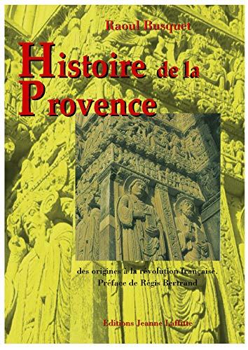 9782862763194: Histoire de la Provence