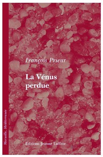 9782862764702: Venus perdue