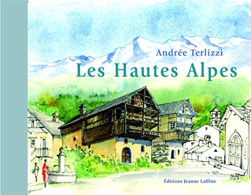 9782862764757: Les Hautes-Alpes