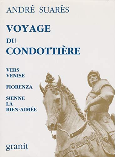 9782862811178: Voyage du condottière