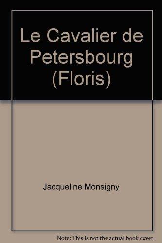 9782862911113: Le Cavalier de Petersbourg (Floris)