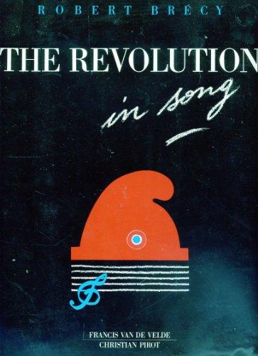 Revolution in Song: BRECY, Robert.