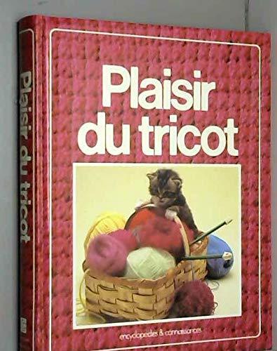 9782863110515: Le Grand livre du tricot