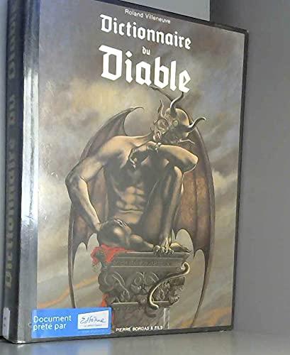 9782863111840: Dictionnaire du Diable