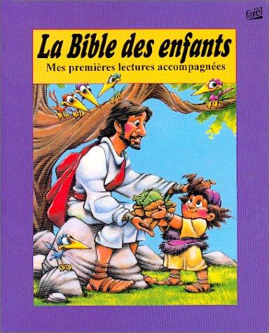 9782863141861: La Bible des Enfants (French Edition)