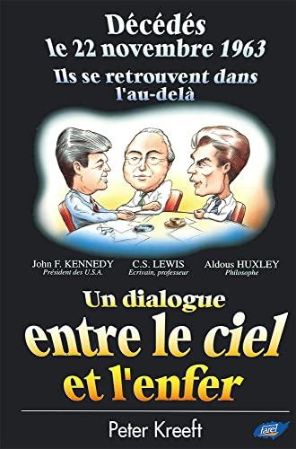 9782863141953: Dialogue Entre Ciel et Enfer