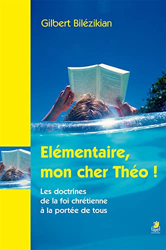 9782863143070: Elementaire, mon cher Theo ! (French Edition)