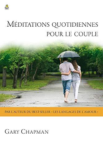 Méditations quotidiennes pour le couple (2863144111) by [???]
