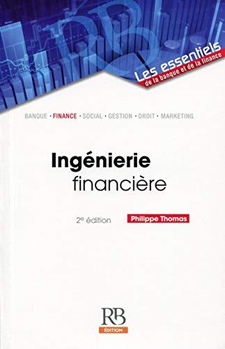 9782863256367: Ingénierie financière