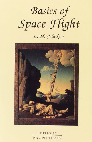 9782863321324: Basics of space flight