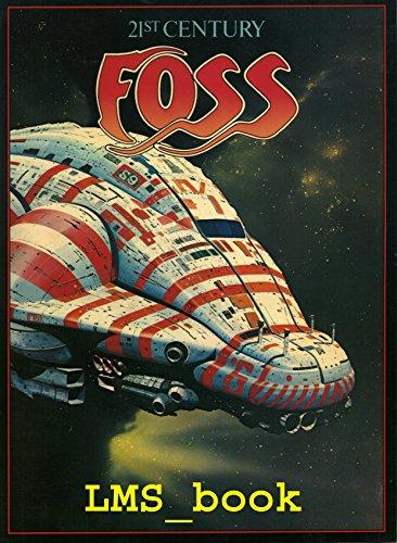 9782863380024: Twenty-first century Foss