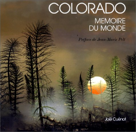Colorado Mémoire du Monde