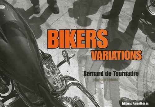 9782863641330: Bikers variations