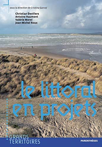9782863642306: le littoral en projets