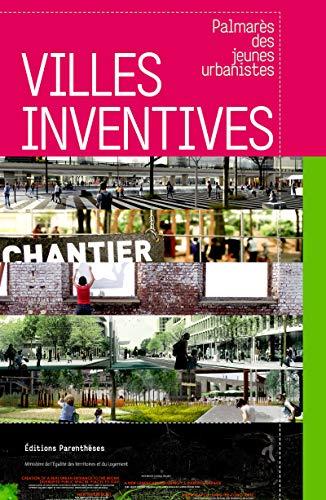 Villes inventives: Garcez, Cristina