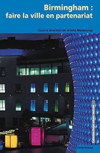 9782863642412: Birmingham (French Edition)