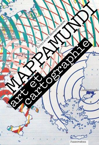 9782863642764: Mappamundi, art et cartographie