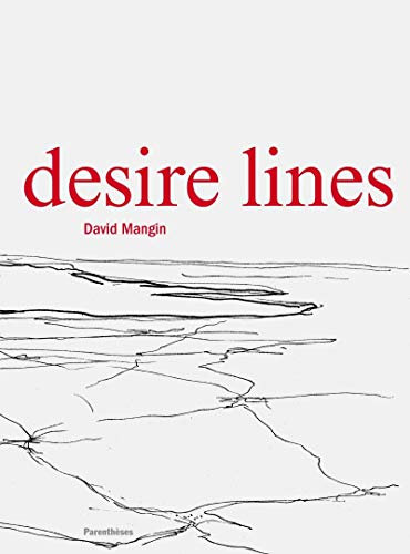 9782863642948: Desire lines